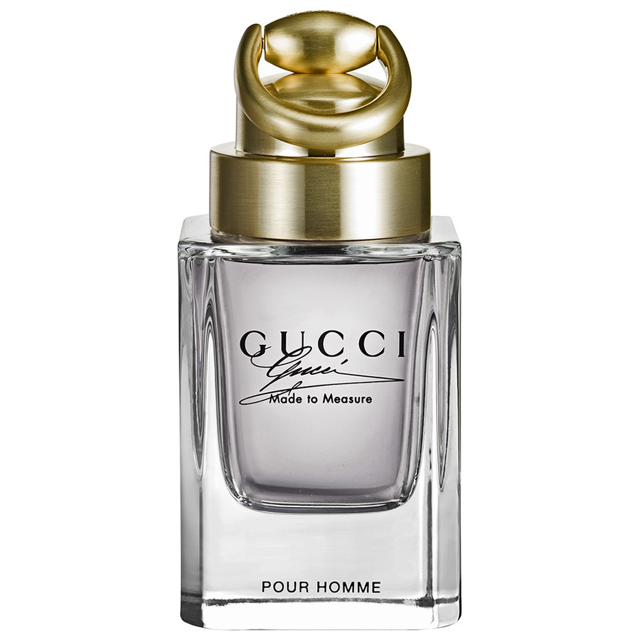 Image of Gucci Gucci by Gucci Made to Measure Woda toaletowa 50.0 ml