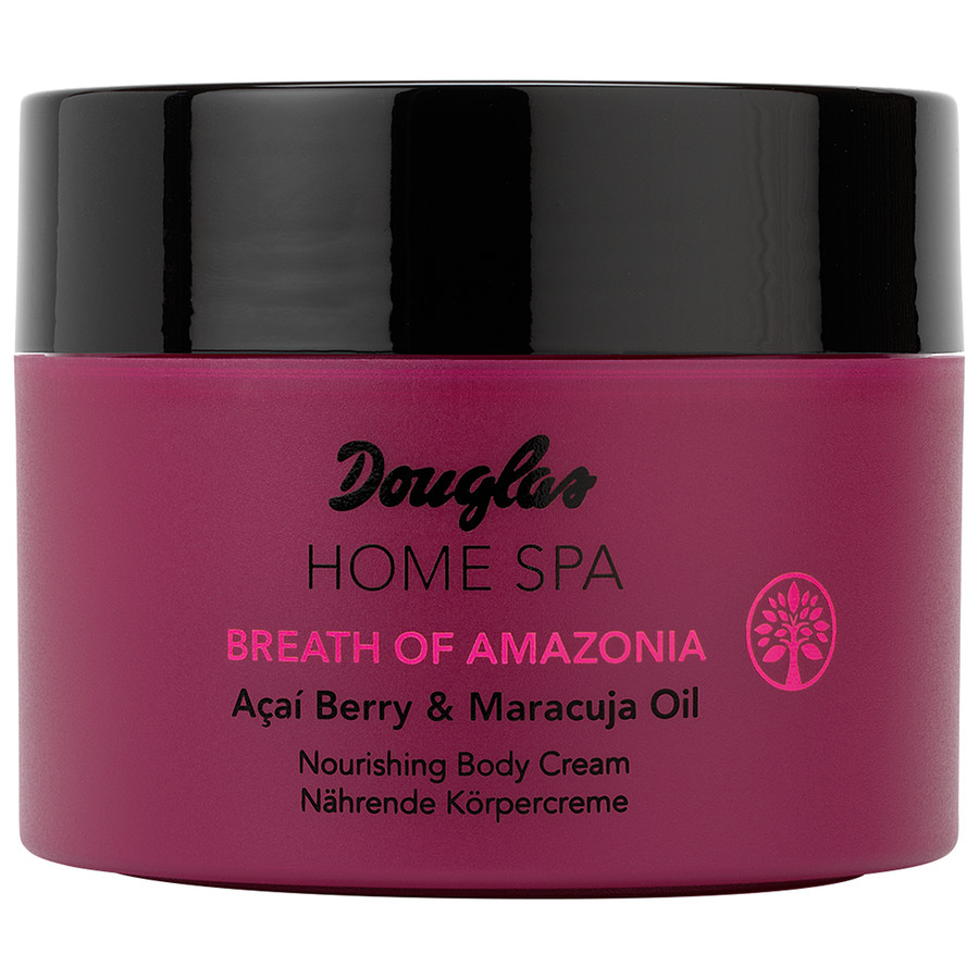 Douglas Home Spa Breath of Amazonia Krem do ciała 200.0 ml