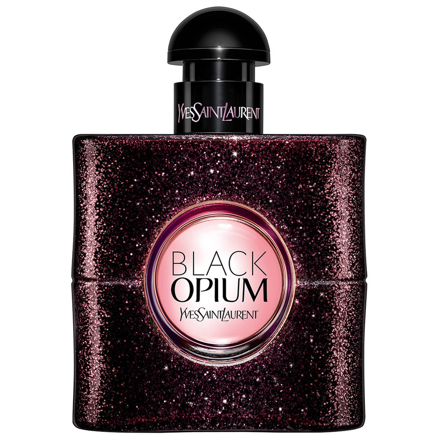 Image of Yves Saint Laurent Black Opium Woda toaletowa 50.0 ml