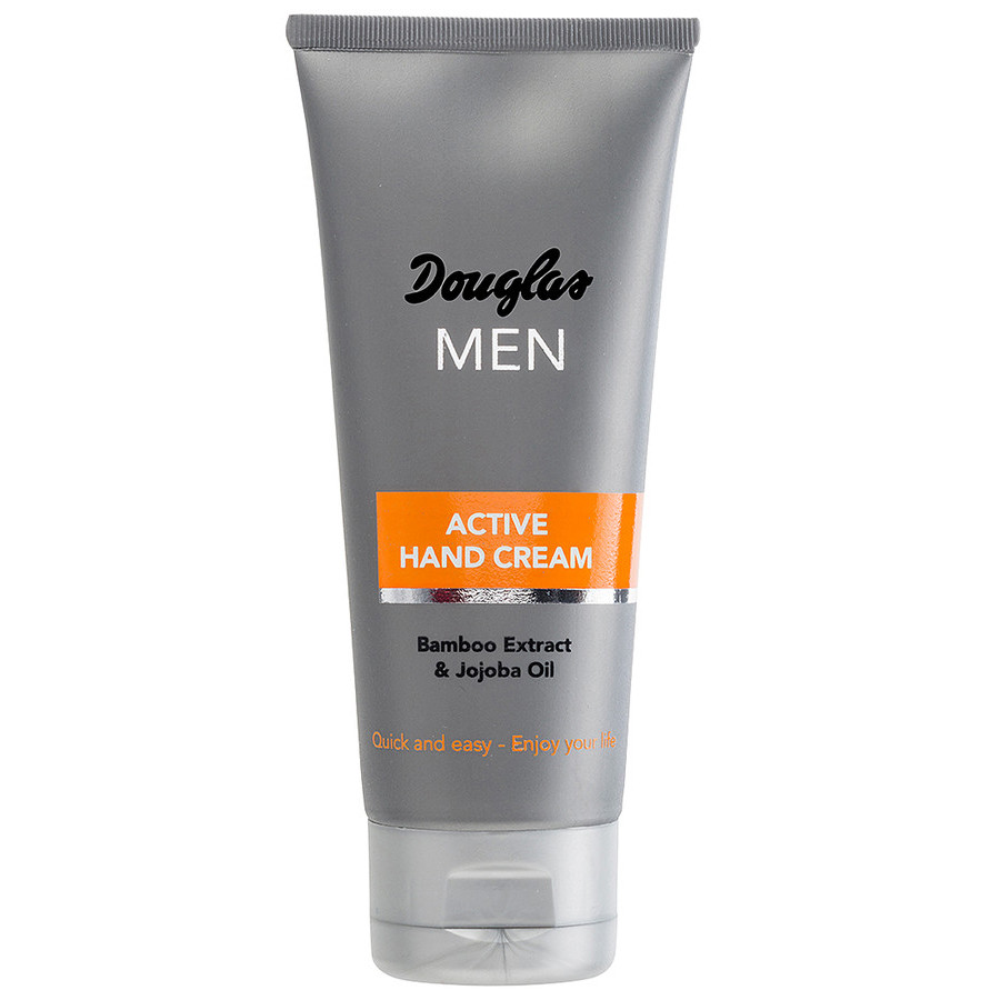 Douglas Men Ciało Krem do rąk 100.0 ml