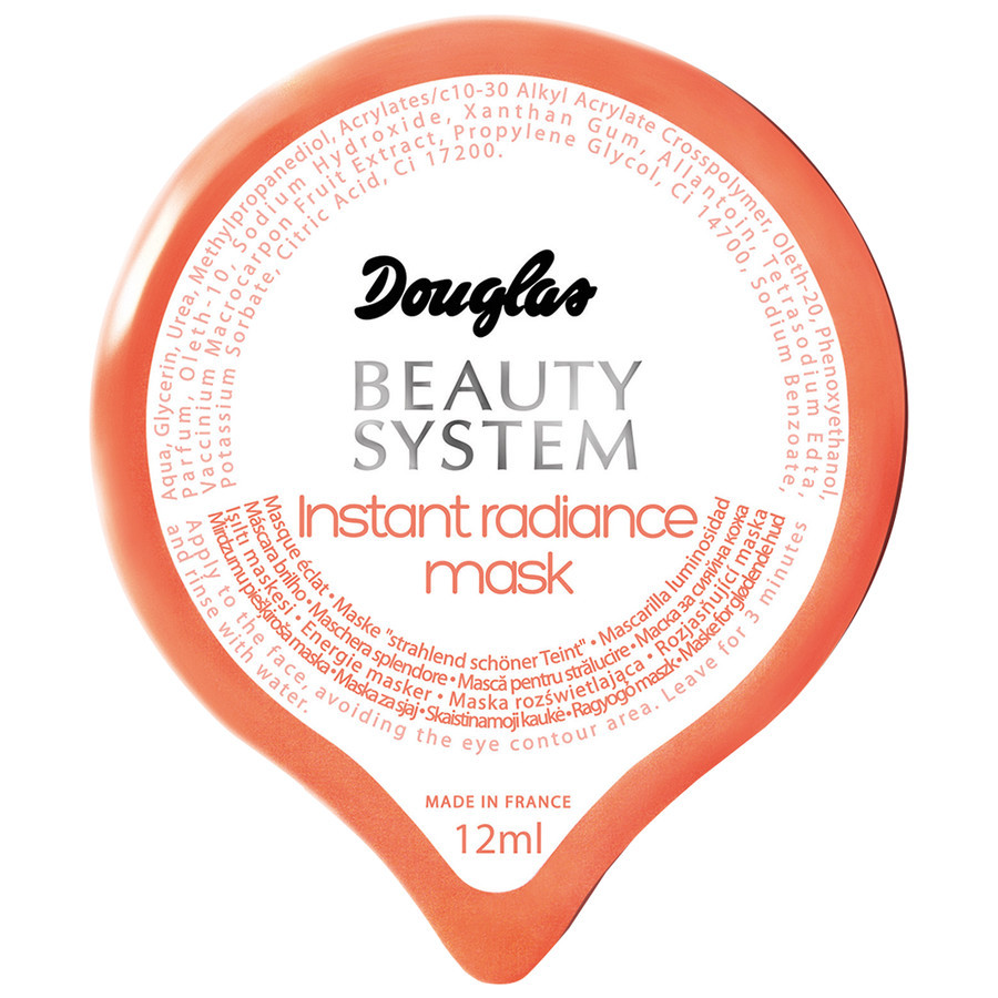 Douglas Beauty System Clean & Neat Maseczka 12.0 ml