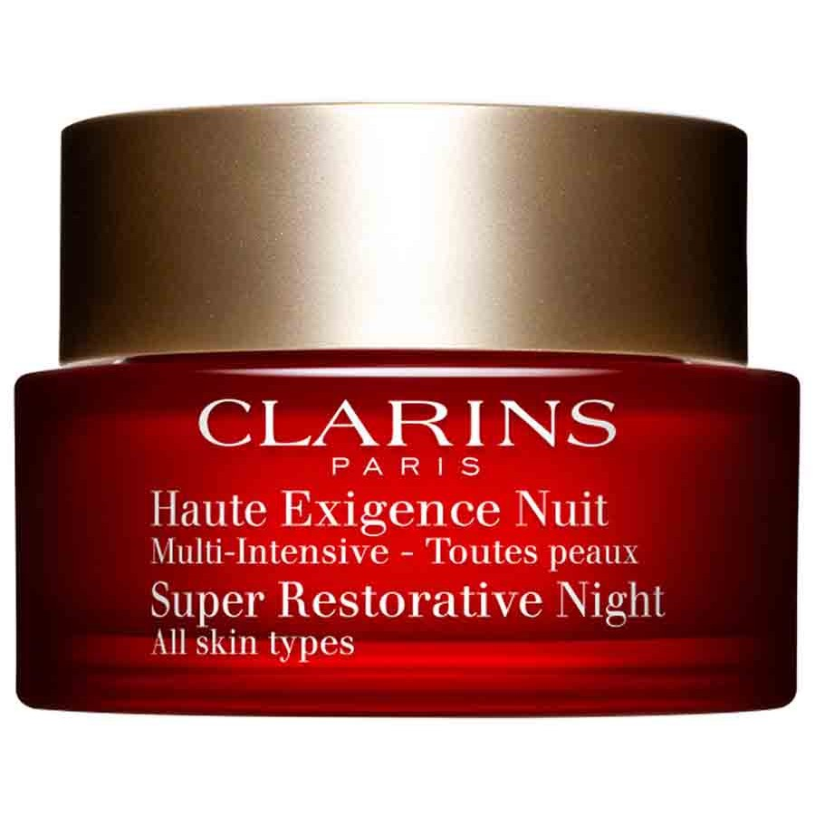 Image of Clarins Super Restorative 50+ Krem do twarzy 50.0 ml