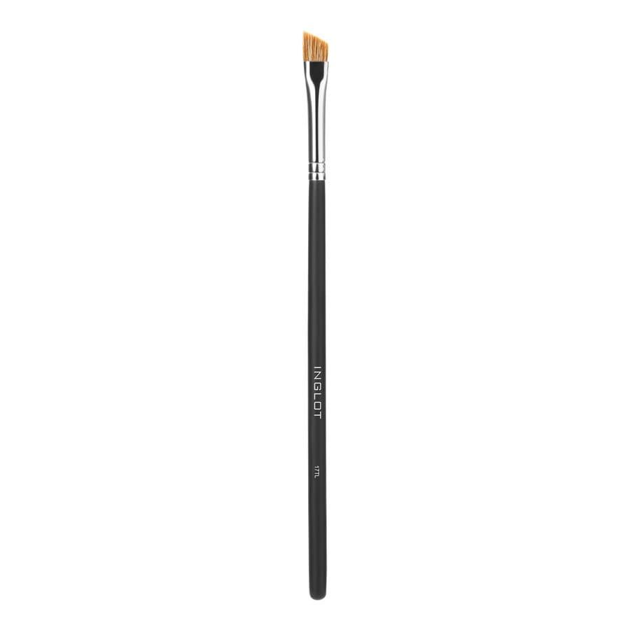 Inglot Pędzle do makijażu 17TL Pędzel do eyelinera 1.0 st