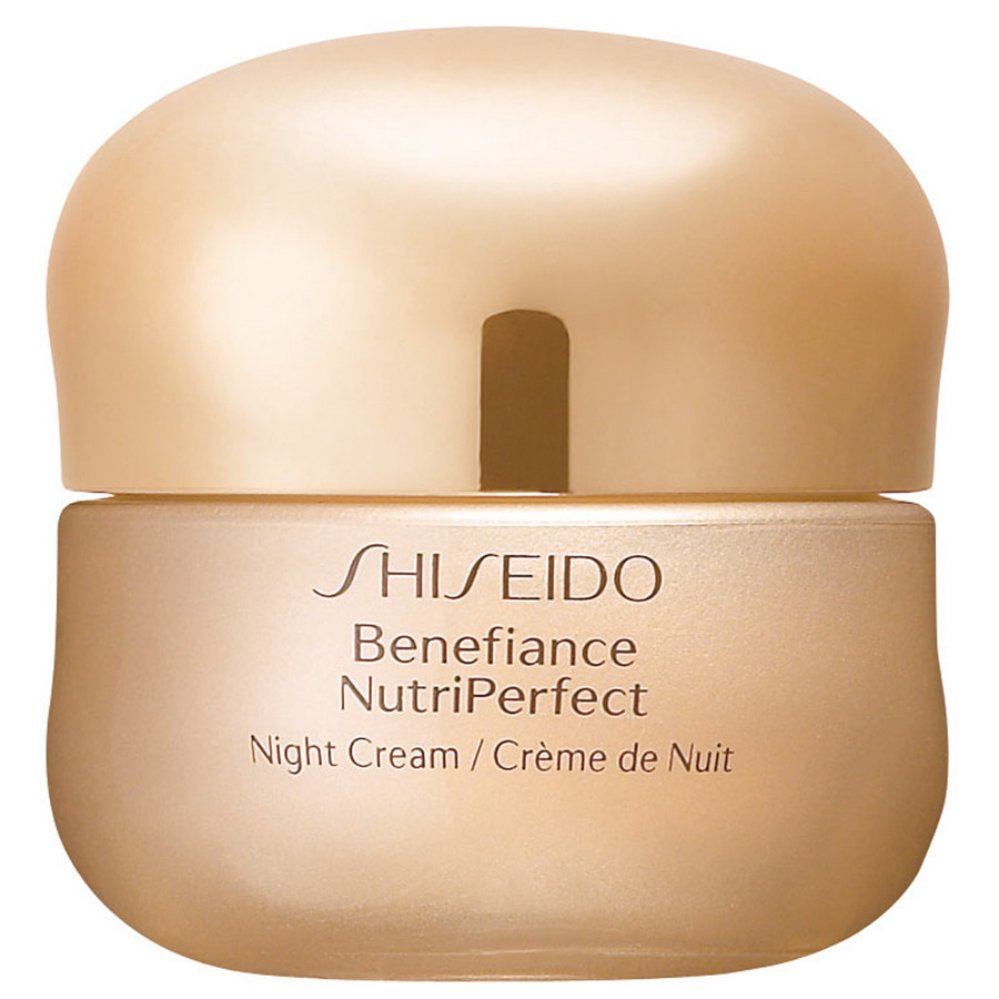 Image of Shiseido Benefiance NutriPerfect Krem do twarzy 50.0 ml