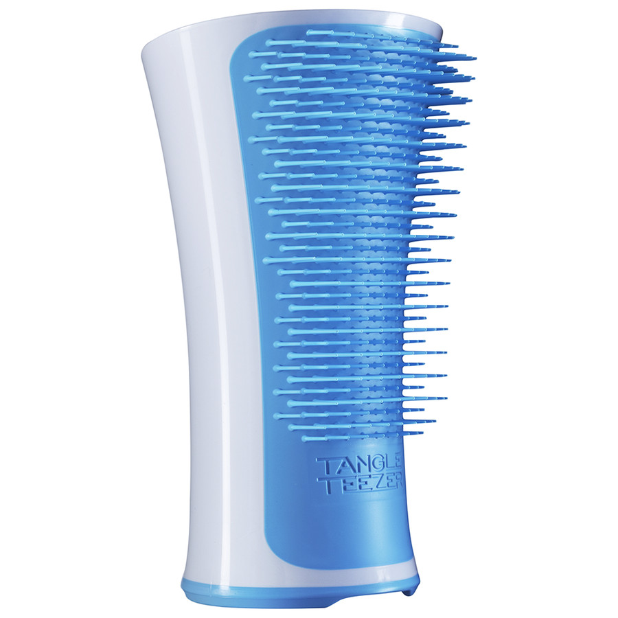 Image of Tangle Teezer Aqua Splash Blue Szczotka do włosów 1.0 st