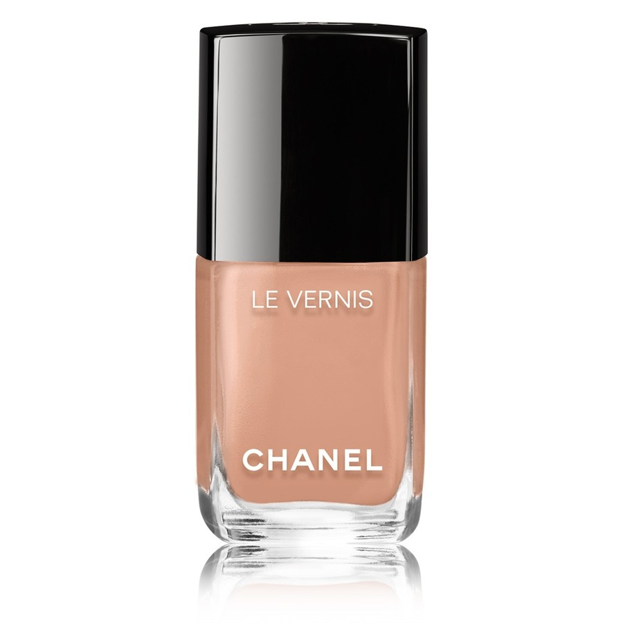 Image of CHANEL_(HOLD) COCO CODES_(HOLD) 556 BEIGE BEIGE Lakier do paznokci 13.0 ml