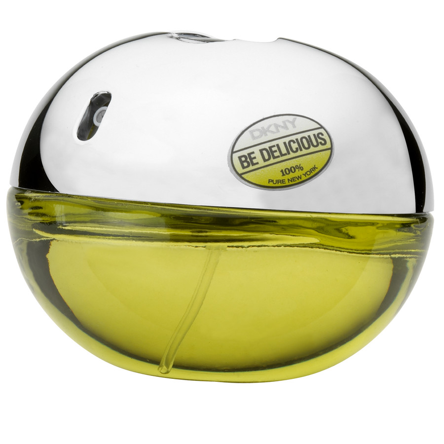 DKNY Be Delicious Woda perfumowana 50.0 ml