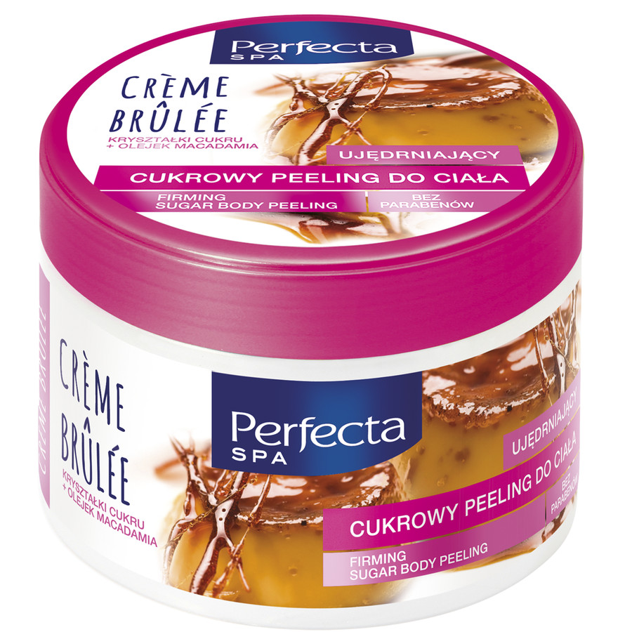 Image of Perfecta Perfecta SPA Peeling do ciała 225.0 g