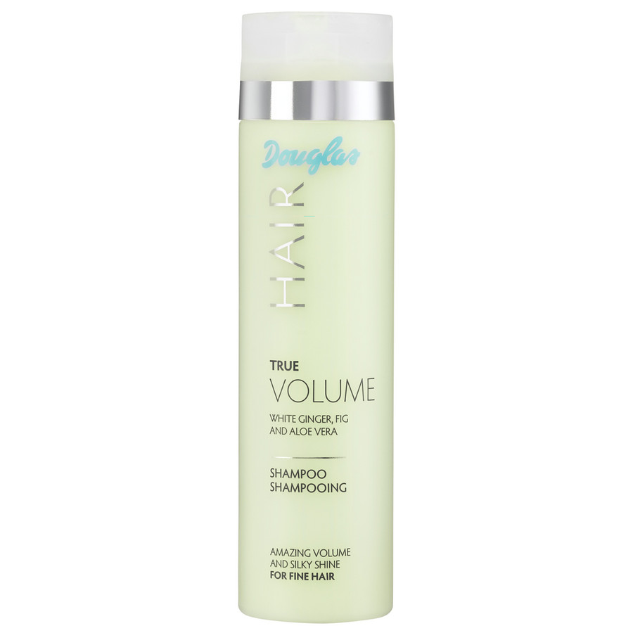 Douglas Hair True Volume Szampon 250.0 ml