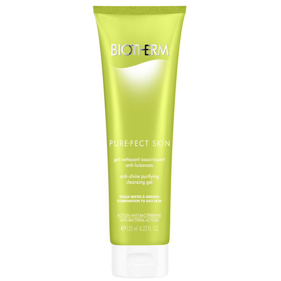 Image of Biotherm Pure Fect Skin Żel do demakijażu 125.0 ml