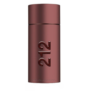 Image of Carolina Herrera 212 Sexy Men Woda toaletowa 100.0 ml