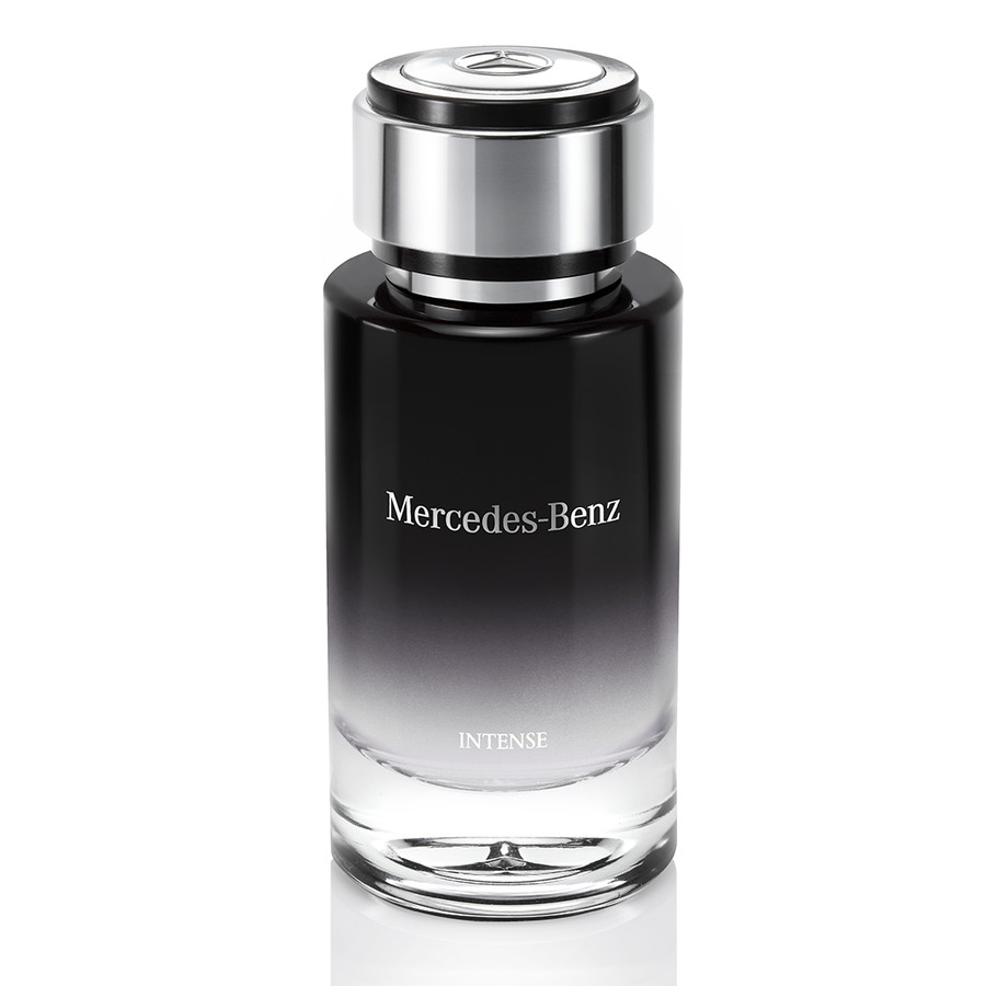 Mercedes-Benz Men Intense Woda toaletowa 120.0 ml