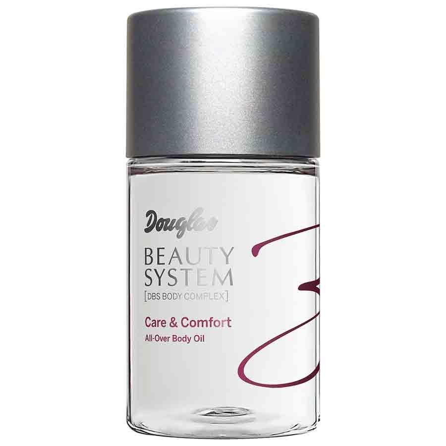 Douglas Beauty System Care & Comfort Olejek do ciała 100.0 ml