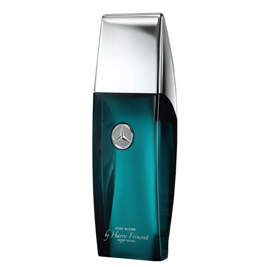 Image of Mercedes-Benz Mercedes-Benz Club Woda toaletowa 100.0 ml