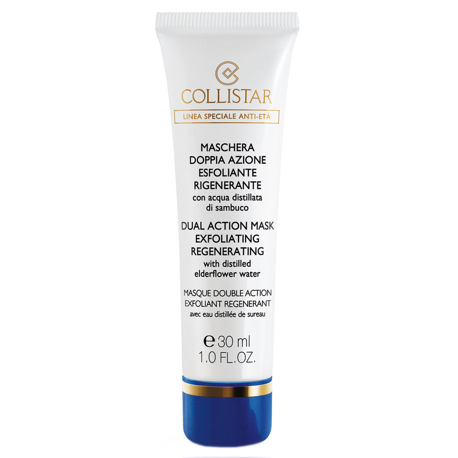 Image of Collistar Anti-Aging Maseczka 30.0 ml