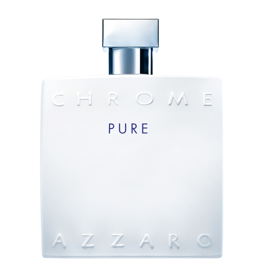 Image of Azzaro Chrome Woda toaletowa 100.0 ml