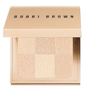 Puder Bobbi Brown Nude Finish Collection_(HOLD) Bare Puder 6.6 g
