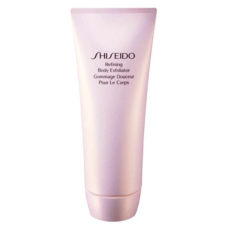 Image of Shiseido Global Body Care Peeling do ciała 200.0 ml