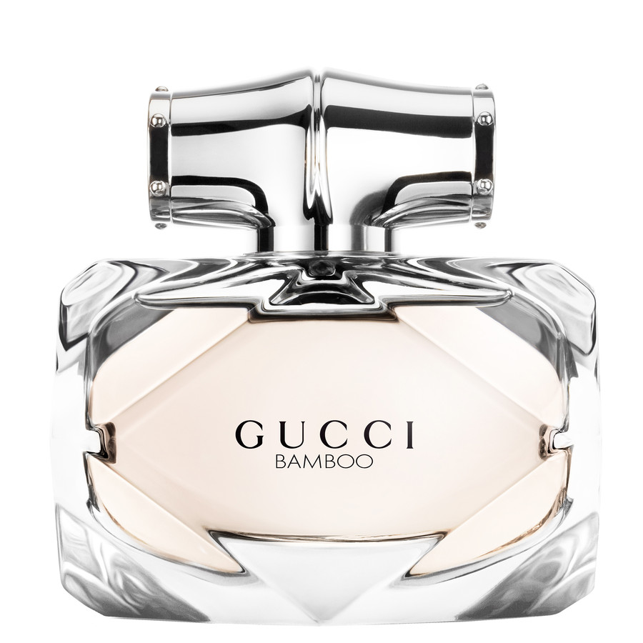 Image of Gucci Gucci Bamboo Woda toaletowa 75.0 ml