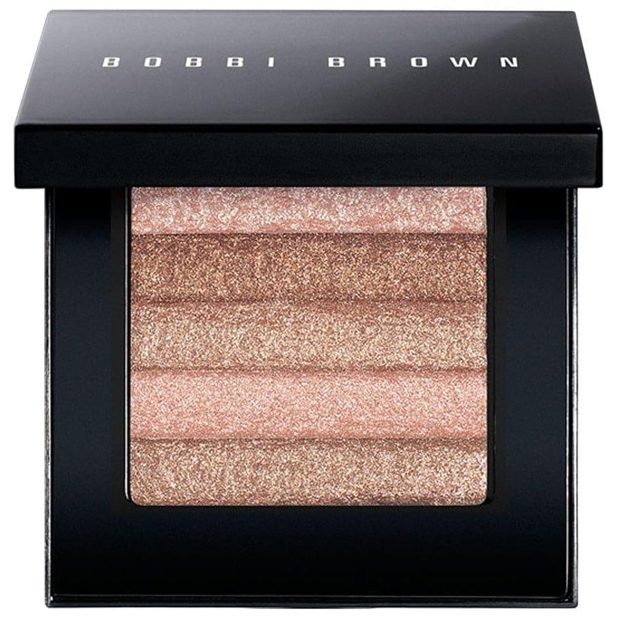 Image of Bobbi Brown Smokey Eye_(HOLD) Pink Quartz - Shimmerbrick Róż 10.3 g