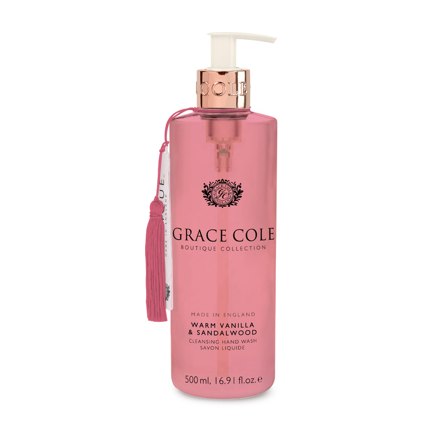 Grace Cole Boutique Żel do rąk 500.0 ml