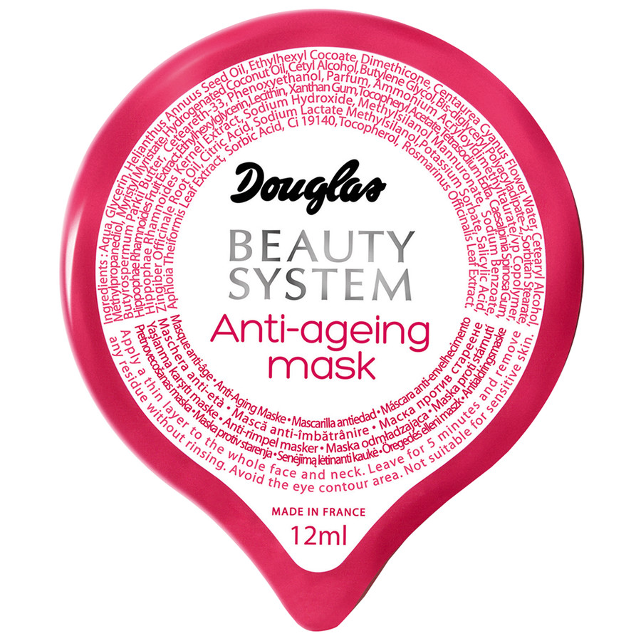 Image of Douglas Beauty System Pro-Age Maseczka 12.0 ml