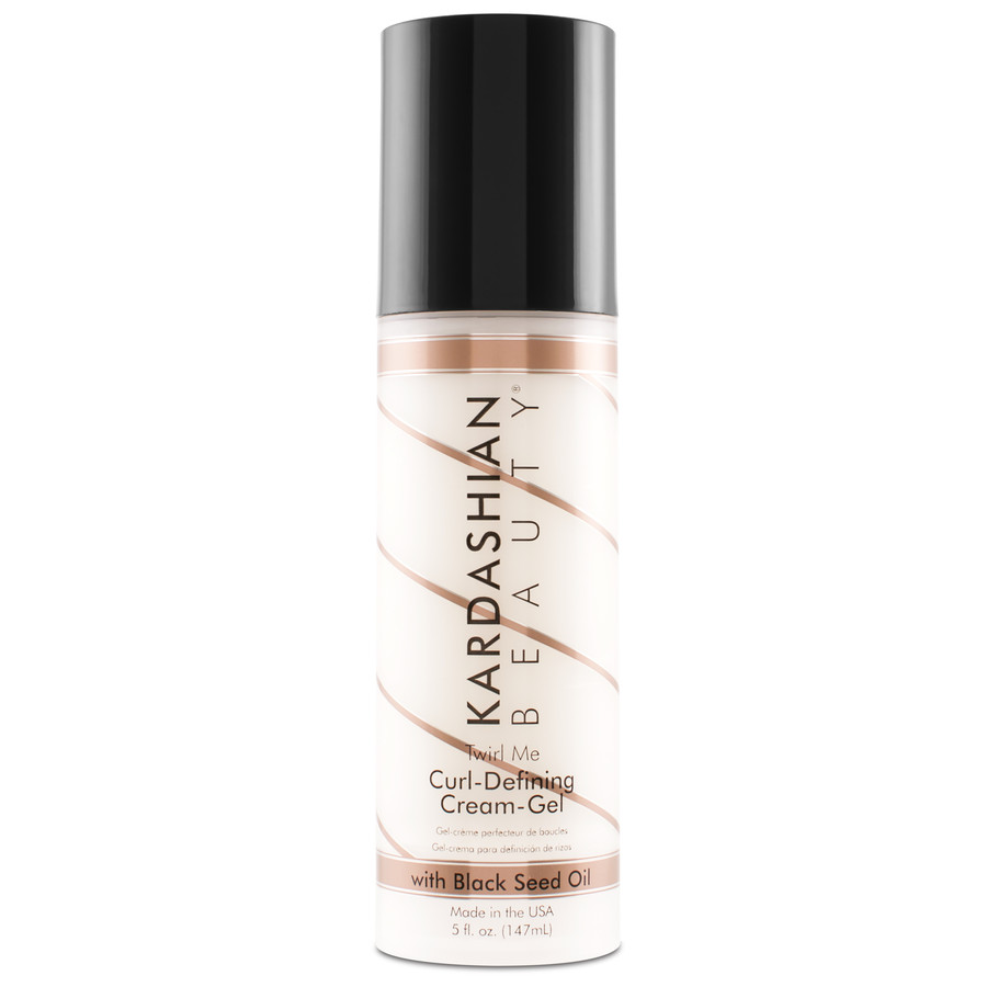 Image of Kardashian Beauty Black Seed Oil Krem do włosów 147.0 ml