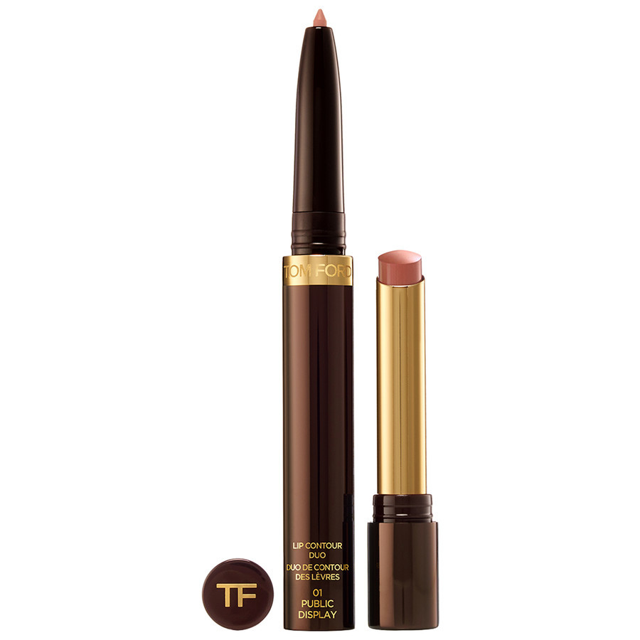 Image of Tom Ford Usta I'll Teach You Pomadka 1.0 st