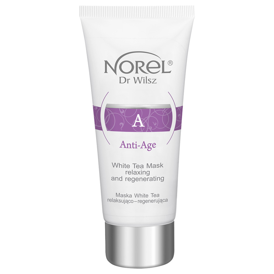 Norel Dr Wilsz Anti-Age Maseczka 100.0 ml
