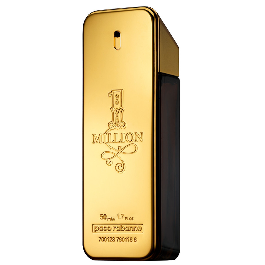 Image of Paco Rabanne 1 Million Woda toaletowa 50.0 ml
