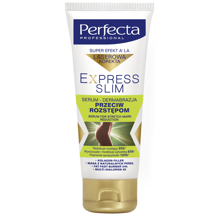 Perfecta Perfecta Express Slim Serum 200.0 ml