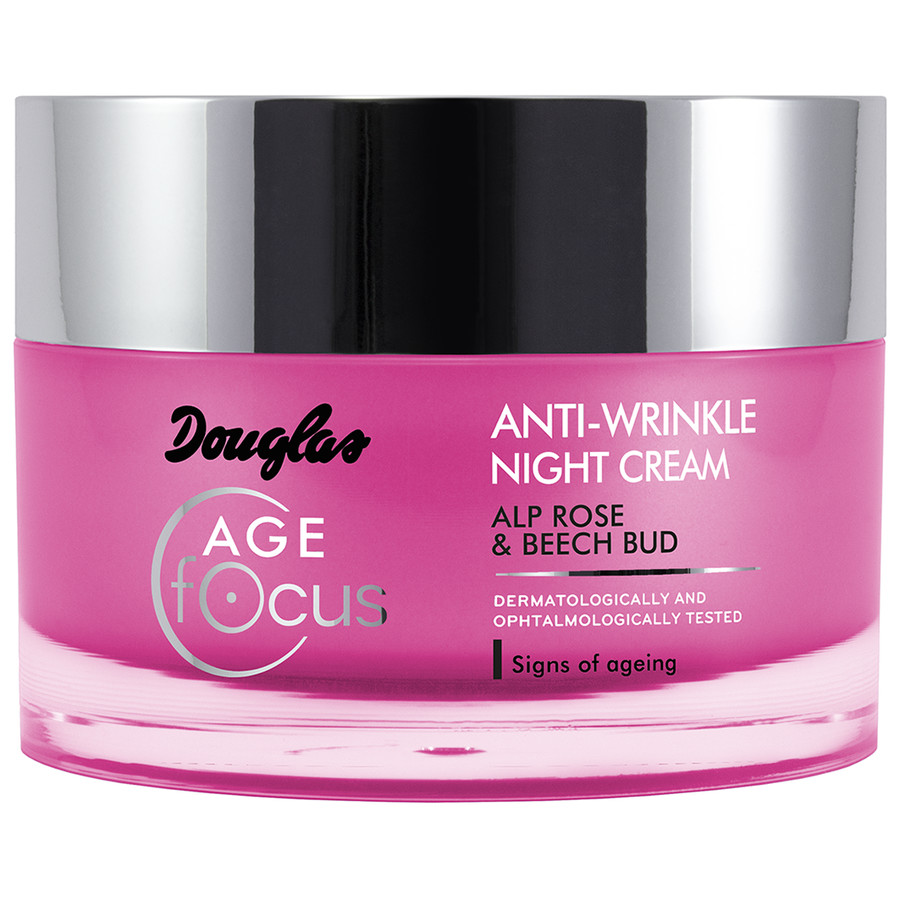 Douglas Collection Age Focus Krem do twarzy 50.0 ml