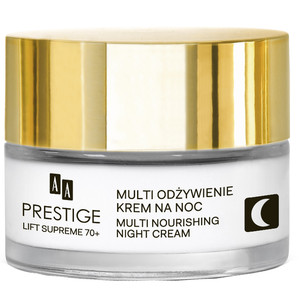 AA Prestige Lift Supreme 70+ Krem do twarzy 50.0 ml