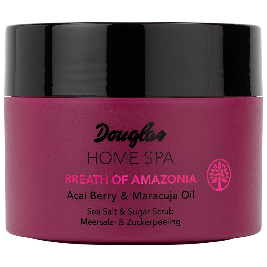 Douglas Home Spa Breath of Amazonia Peeling do ciała 200.0 g