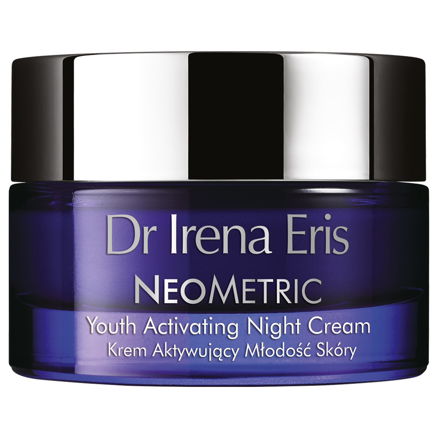 Image of Dr Irena Eris Neometric Krem do twarzy 50.0 ml