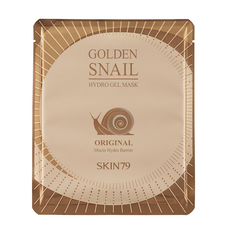 Image of Skin79 Golden Snail Maseczka 25.0 g