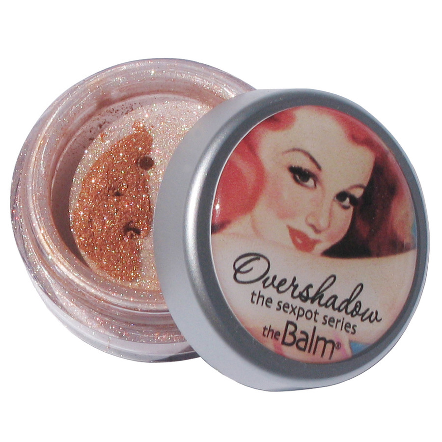 The Balm Oczy Copper Cień do powiek 0.57 g