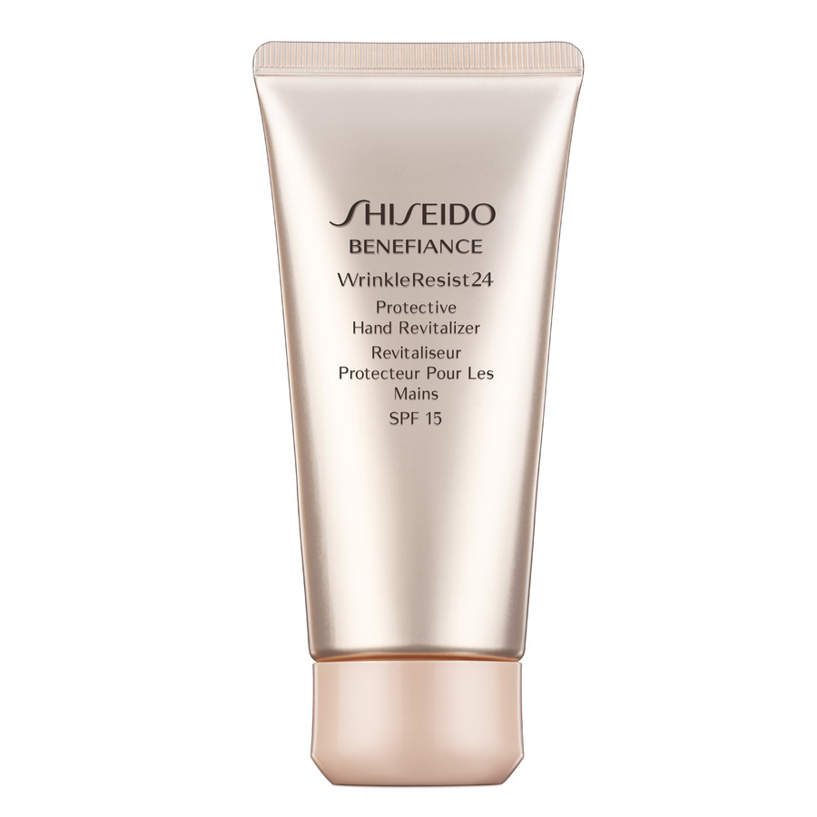 Shiseido Benefiance WrinkleResist24 Krem do rąk 75.0 ml