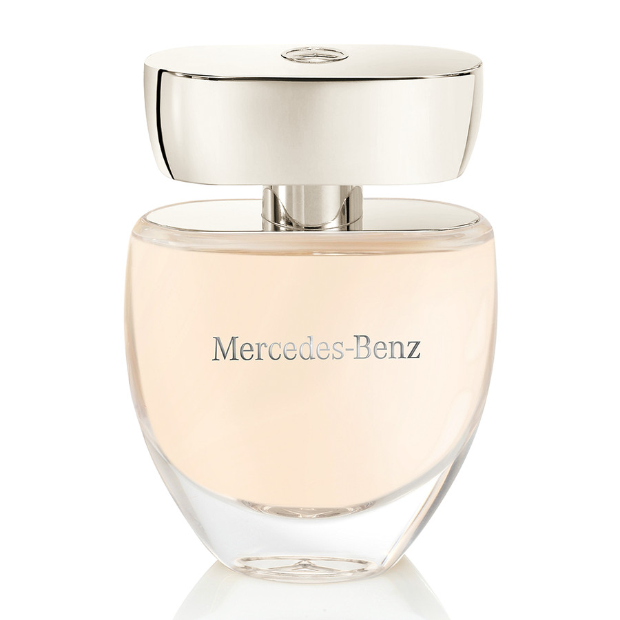 Mercedes-Benz Mercedes-Benz for Women Woda perfumowana 60.0 ml