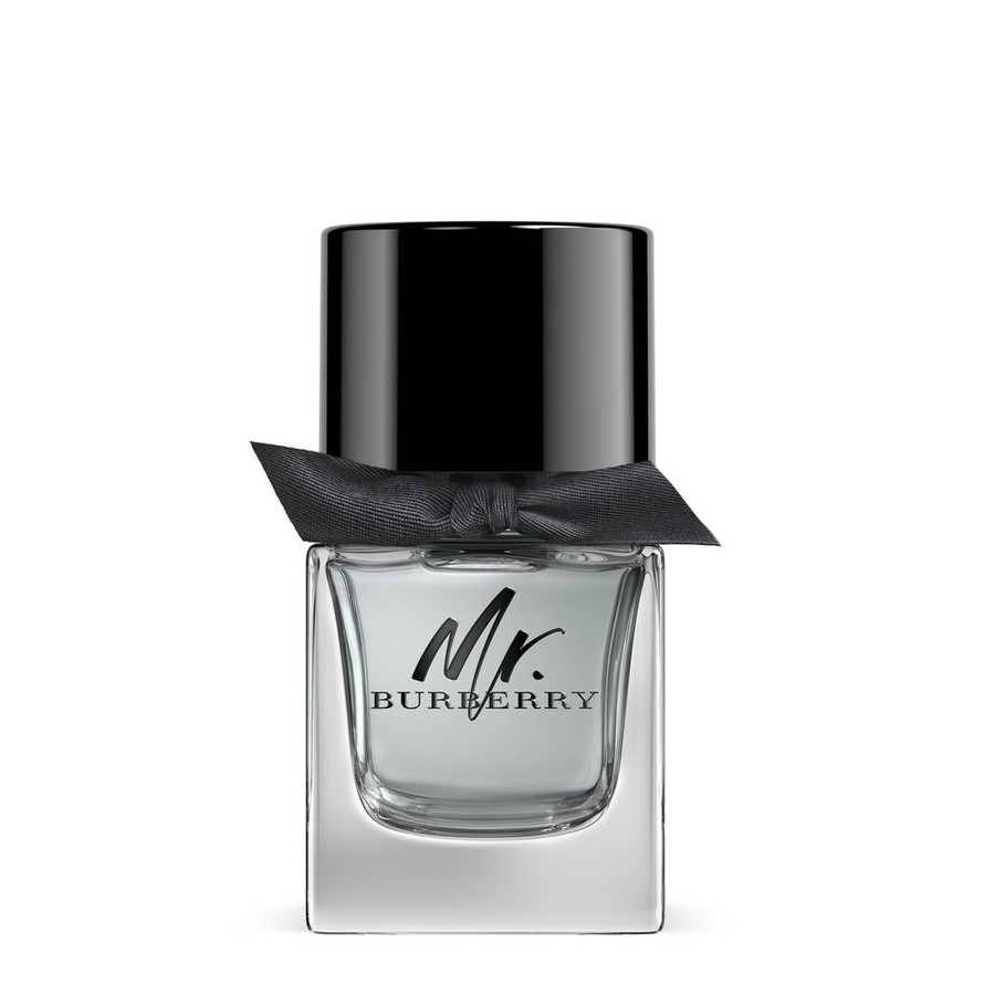 Image of Burberry Mr. Burberry Woda toaletowa 50.0 ml