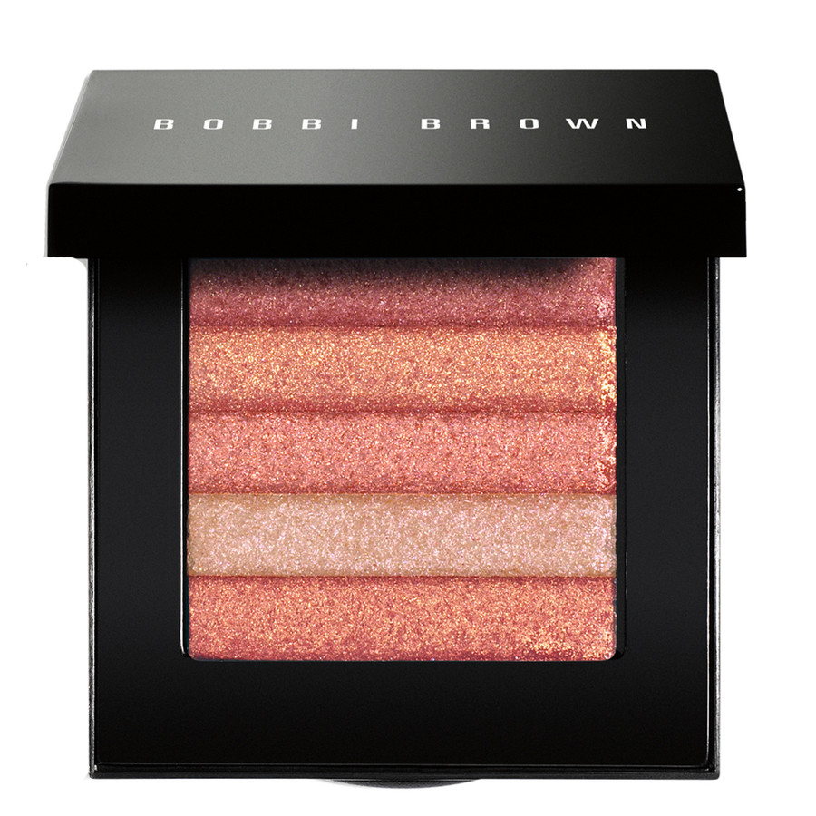 Image of Bobbi Brown Smokey Eye_(HOLD) Nectar - Shimmerbrick Róż 10.3 g