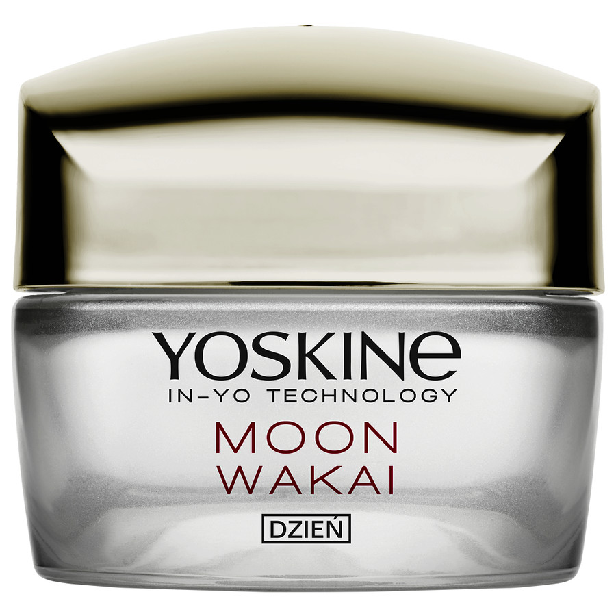 Yoskine Moon Wakai Krem do twarzy 50.0 ml