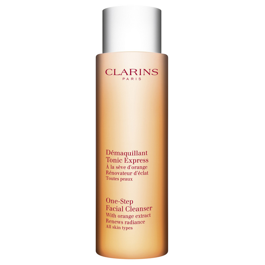 Image of Clarins Demakijaż Płyn do demakijażu 200.0 ml