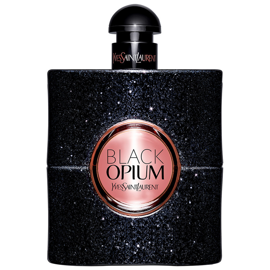 Image of Yves Saint Laurent Black Opium Woda perfumowana 90.0 ml
