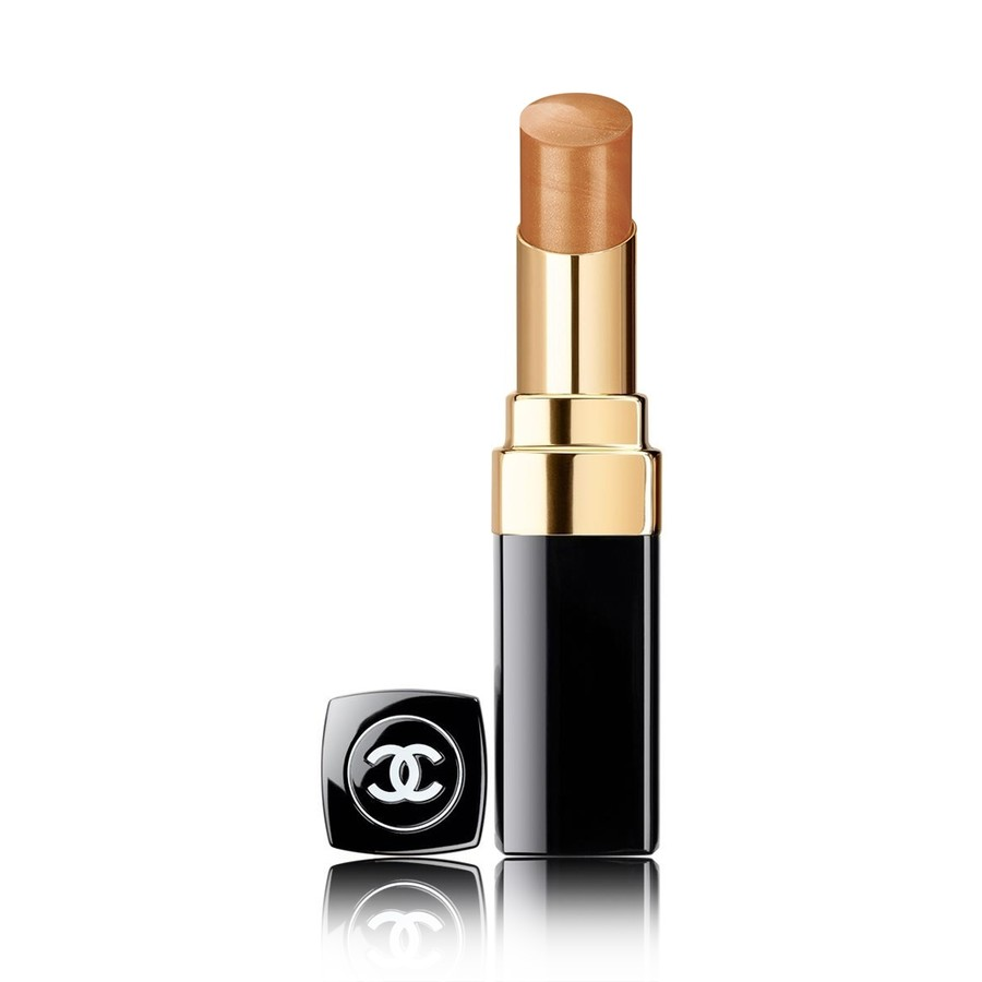 CHANEL_(HOLD) COCO CODES_(HOLD) 126 BEIGE DORÉ Pomadka 3.0 g