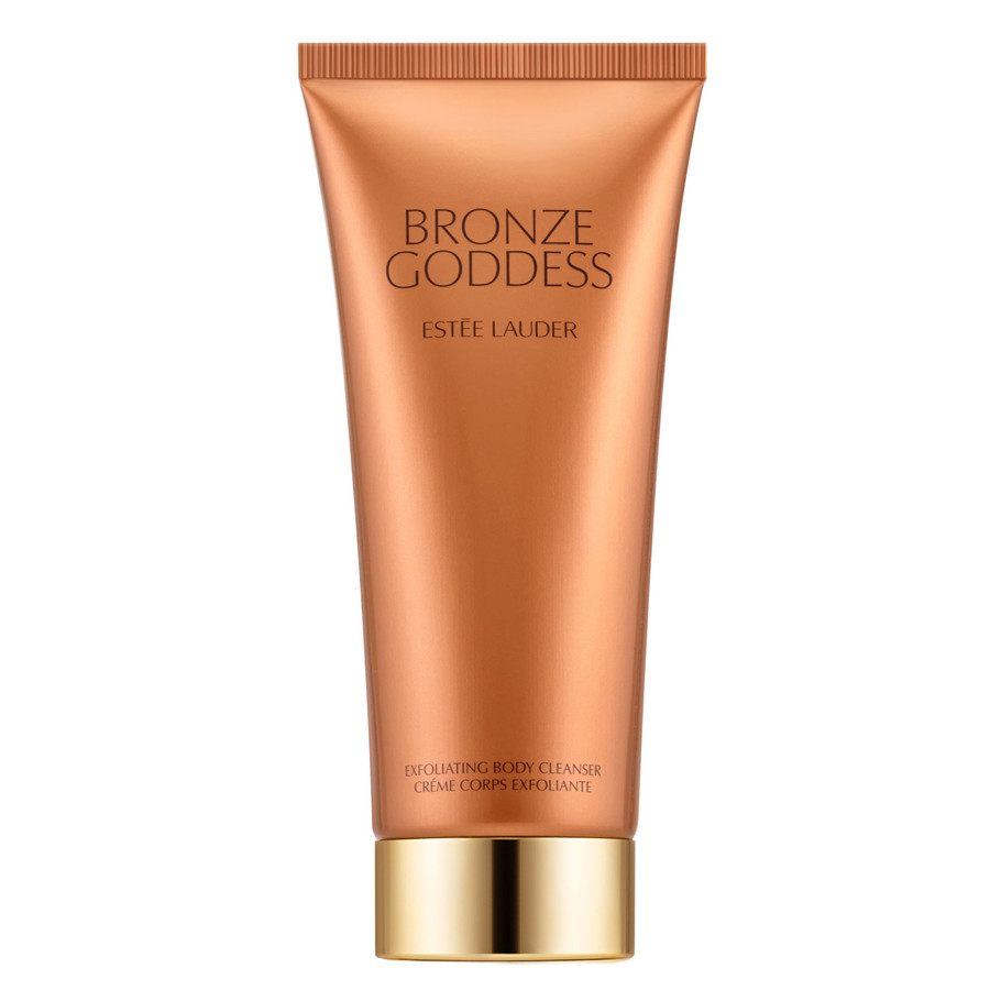 Image of Estée Lauder Bronze Goddess Peeling do ciała 200.0 ml