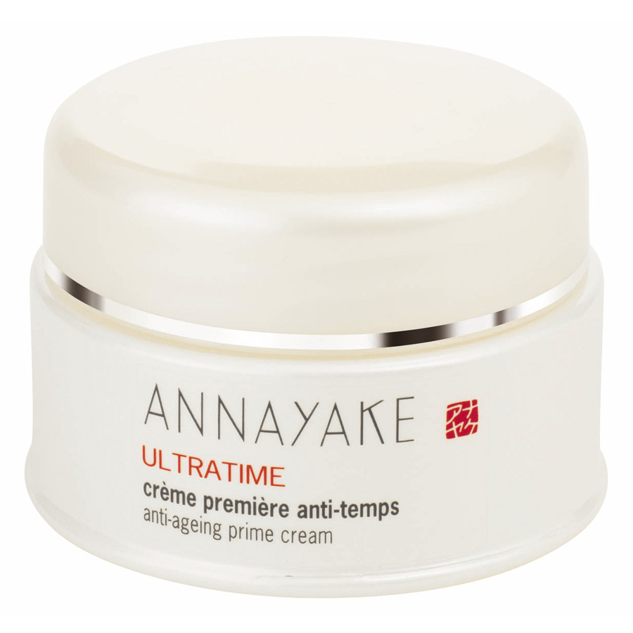 Image of Annayake Ultratime Krem do twarzy 50.0 ml