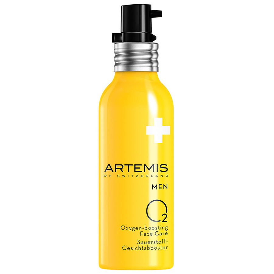 Artemis Men Emulsja do twarzy 75.0 ml