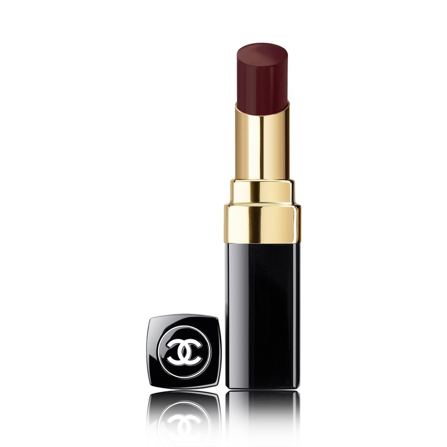 CHANEL_(HOLD) COCO CODES_(HOLD) 128 NOIR MODERNE Pomadka 3.0 g