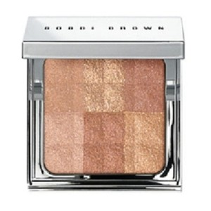 Puder Bobbi Brown Palety Shimmer Bricks Bronze Glow Puder 6.6 g